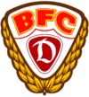 Traditionslogo des BFC Dynamo