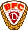 Traditionslogo des BFC Dynamo