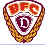 Logo des BFC Dynamo / Jetzt auch Traditionslogo genannt
