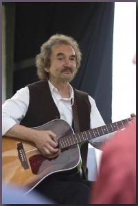 Hans Marquard singt Kreisler