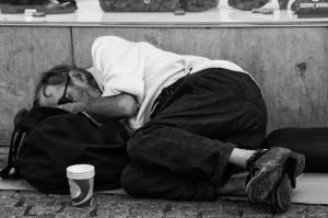 Berlin, Hauptstadt der Armut