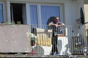 """Mein Balkon"""
