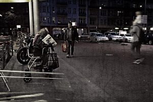 Armut-Berlin